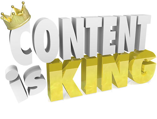 Content Copywriting services in Dubai